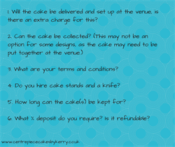 how to hold a wedding cake consultation let s talk cake the wedding cake consultation 15741