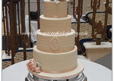 wedding cakes in north london wedding cakes enfield wedding cakes 24719