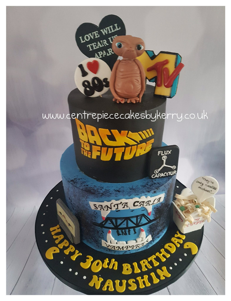 Celebration Cakes and Cupcake Bouquets Enfield