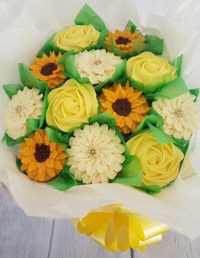 12 Cupcake Bouquet_CAT B