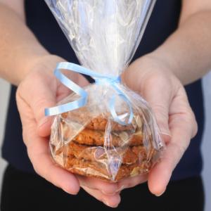 Benefits of baking Kindness