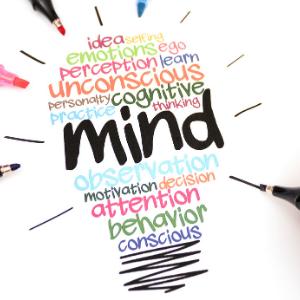 Benefits of baking mindfulness