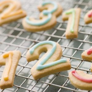 Benefits of baking Problem Solving